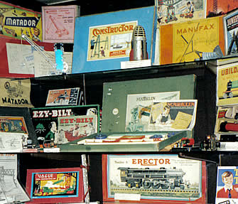 Image of The Brighton Toy and Model Museum