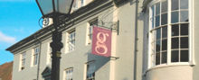 Image of The George In Rye
